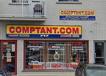 Terrebonne pawn shop Comptant.com