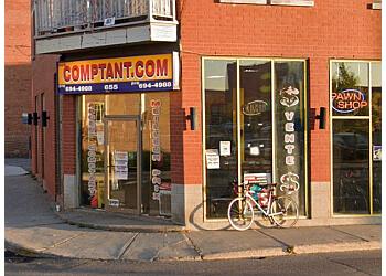 Trois Rivieres pawn shop Comptant.com