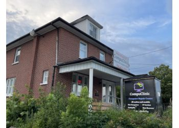 CompuClinic Peterborough Computer Repair
