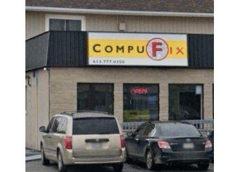 Kingston cell phone repair CompuFix