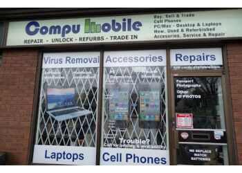 Burlington computer repair CompuMobile