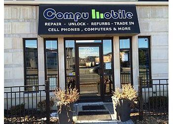 Milton computer repair CompuMobile