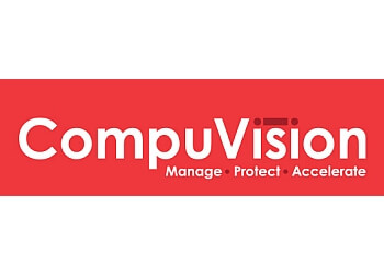 Edmonton it service CompuVision Systems Inc.