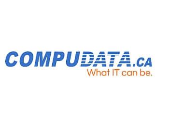 London it service Compudata