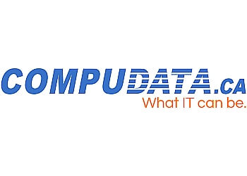 Guelph it service Compudata Systems