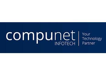 North Vancouver it service Compunet InfoTech