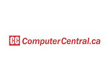 Mississauga computer repair Computer Central Canada Inc.