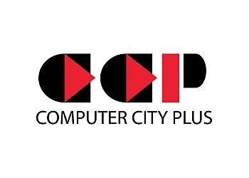 Computer City Plus