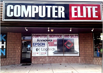 Barrie computer repair Computer Elite Inc.