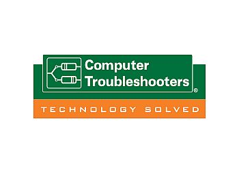 Halifax it service Computer Troubleshooters