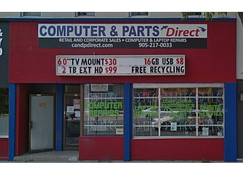 Whitby computer repair Computers and Parts Direct