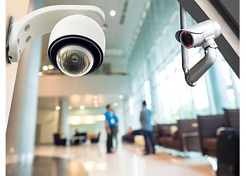 Milton security system Comsec Service Inc.