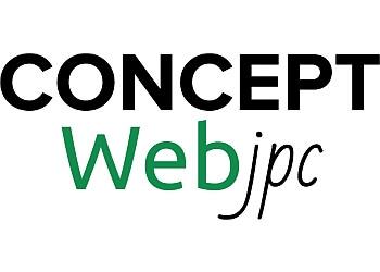 Longueuil web designer Concept Web JPC