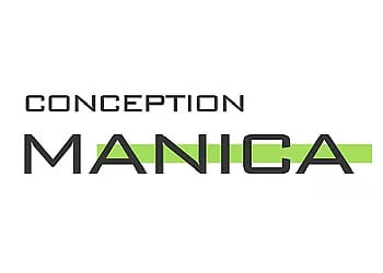 Blainville residential architect Conception Manica