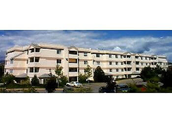 Kelowna apartments for rent Concord Hill Apartments