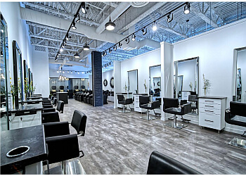Concrete Blonde Hair and Body Sherwood Park Hair Salons