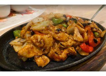 Markham chinese restaurant Congee Queen