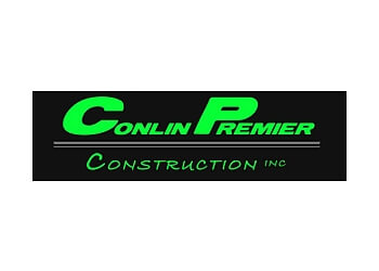 Conlin Premier Construction Peterborough Home Builders