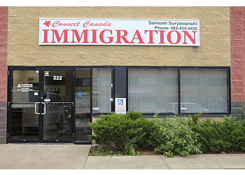 Being An Immigration Consultant