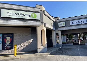 Langley audiologist Connect Hearing