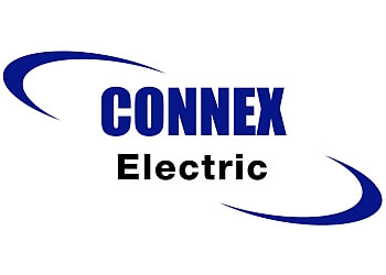 Mississauga electrician Connex Electric, Inc.