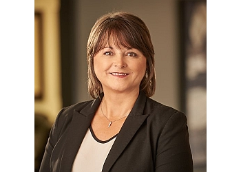 Winnipeg divorce lawyer Connie F. Petersen