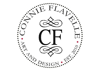 Maple Ridge interior designer Connie Flavelle Art & Design