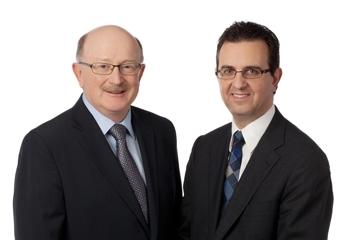 Ottawa medical malpractice lawyer Connolly Obagi LLP