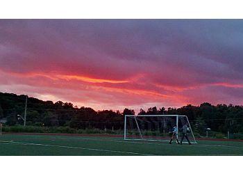 Huntsville public park Conroy Park
