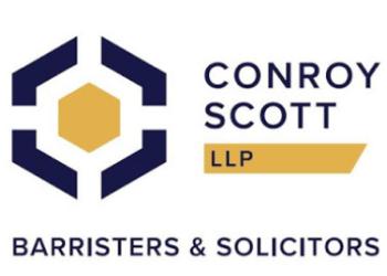Sudbury civil litigation lawyer Conroy Scott LLP