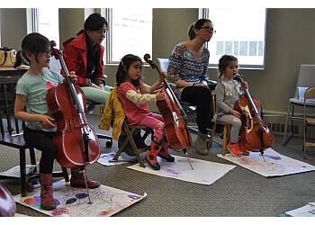 Regina music school Conservatory Of Performing Arts