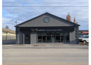 St Catharines funeral home Considerate Cremation & Burial Services Inc.
