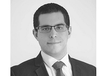 Vaughan business lawyer Constantine Fabrikis