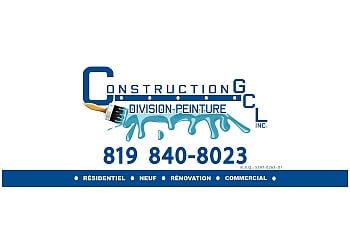 Trois Rivieres painter Construction GCL Inc.