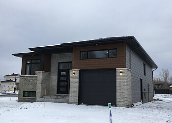 Saint Jean sur Richelieu home builder Construction Jolivar