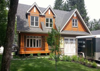 Quebec home builder Construction P. Forand