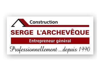 Repentigny home builder Construction Serge L'Archevêque