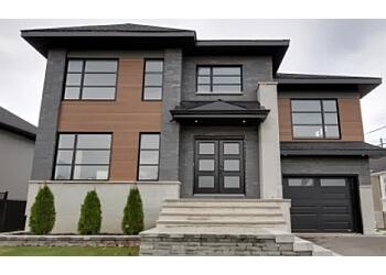 Mirabel home builder Construction Trudeau