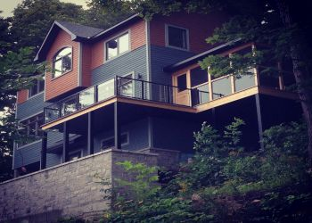 Gatineau home builder Construction Viking