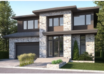 Laval home builder Construction Voyer