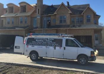 Niagara Falls roofing contractor Construction Works Roofing & Siding