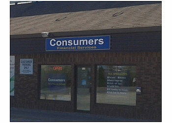Consumers Financial Services