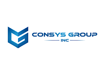 London it service Consys Group Inc.