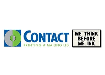 North Vancouver printer Contact Printing and Mailing Ltd.