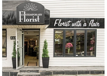 St Johns florist Contemporary Florist Inc.