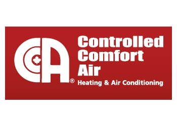 Mississauga hvac service Controlled Comfort Air