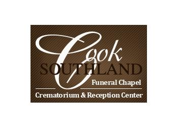 Medicine Hat funeral home Cook Southland Funeral Chapel Ltd.