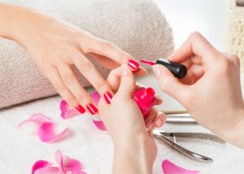 Chatham nail salon Cool Nails