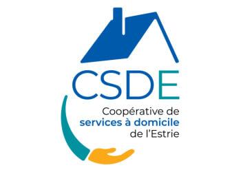 Sherbrooke house cleaning service Coopérative de services à domicile de l'Estrie