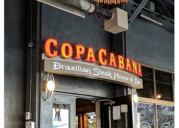 Niagara Falls steak house Copacabana